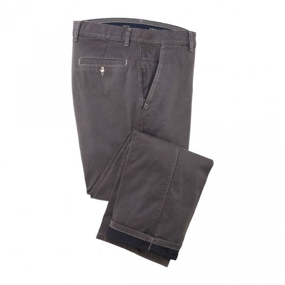 Pantalon therm.en co.,olive,50 56 | Vertolive