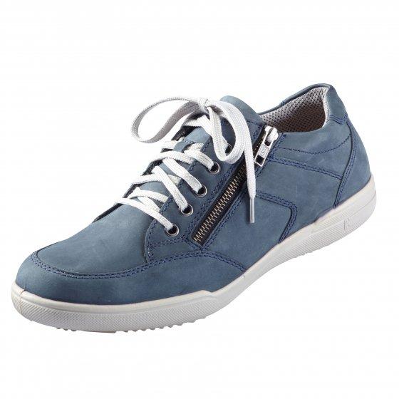Chaussures de sport zippées Aircomfort 41 | Bleu