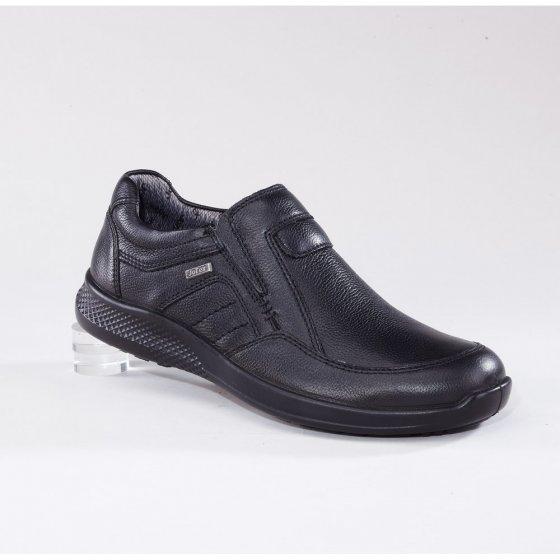 Chaussures Aircomfort à fonction climatique 44 | Noir