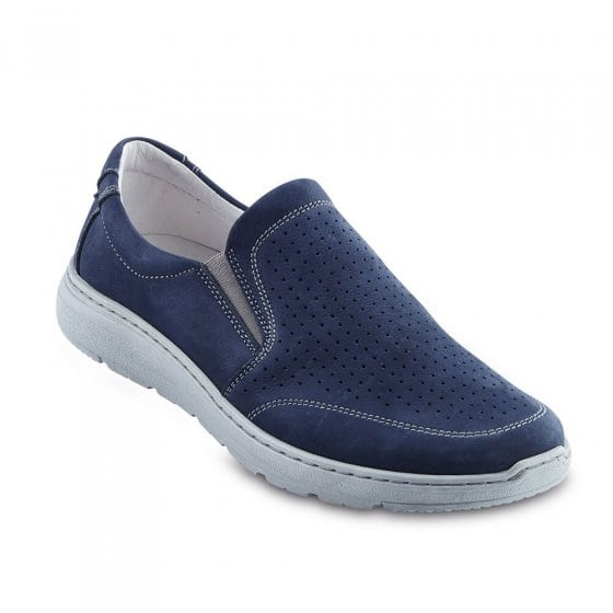 Chaussures stretch Lightwalk 45 | Bleu