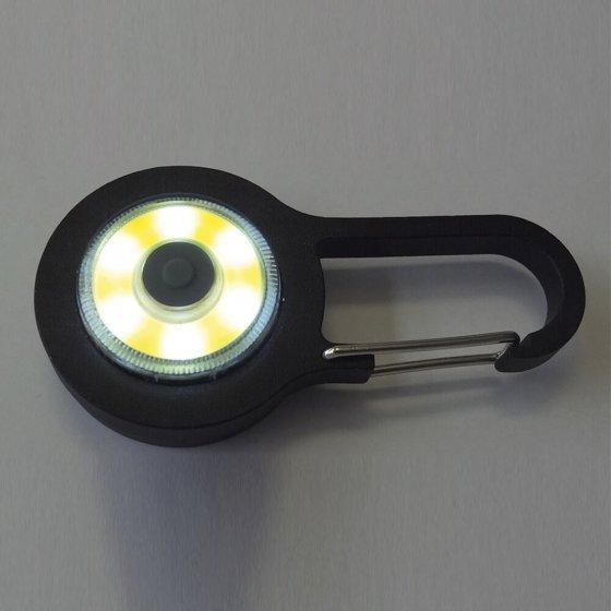 Porte-clés à LED
