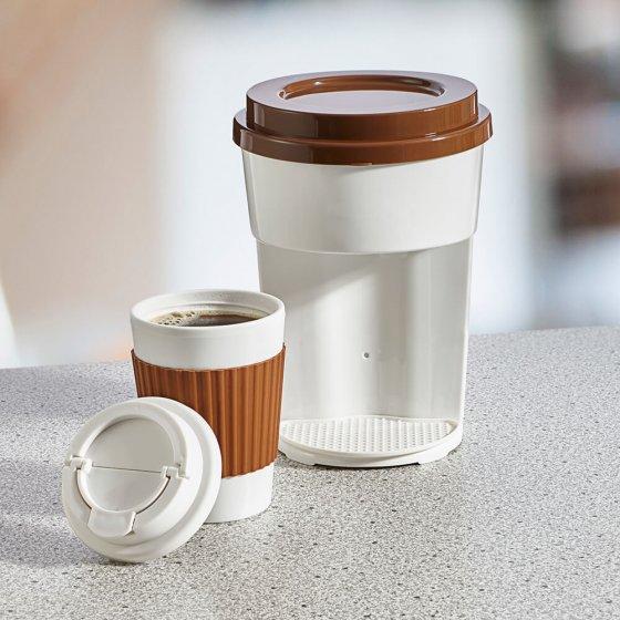 Machine à café 1 tasse