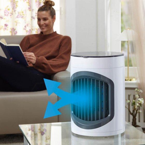 Mini climatiseur en forme de tour