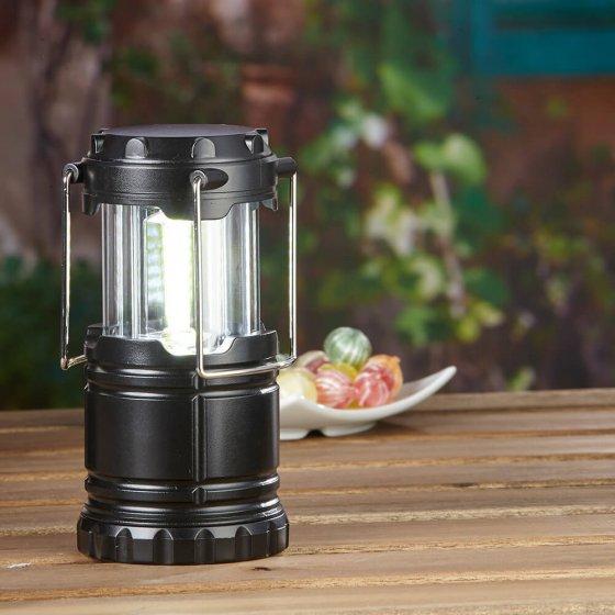 Votre cadeau : lanterne LED compacte
