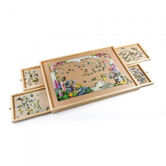 Support de puzzle