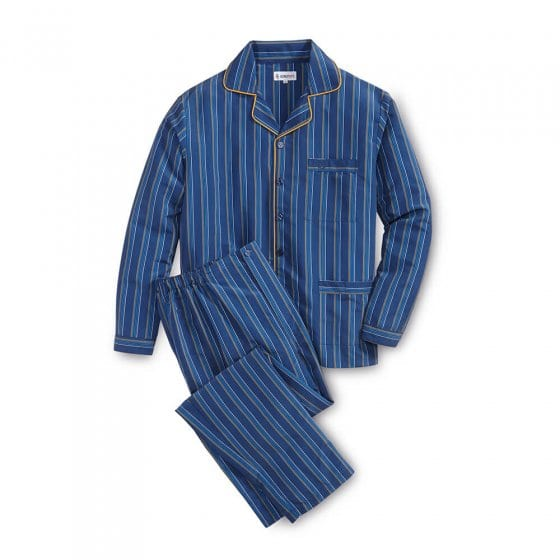Pyjama microfibre
