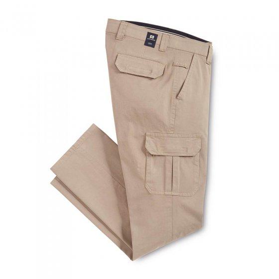 Pantalon cargo léger