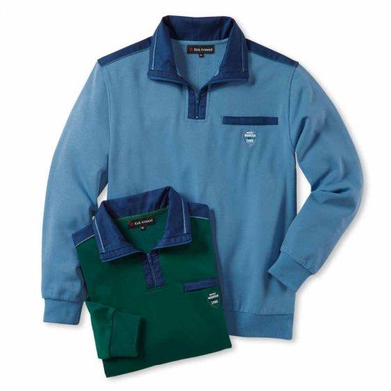 Sweat-shirt thermique