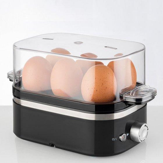 Cuiseur à œufs programmable