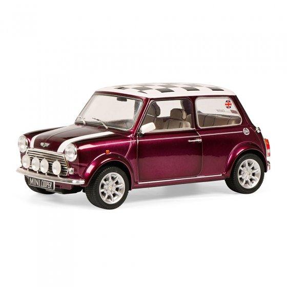 Mini Cooper Sport / Autobianchi A112 Mini Cooper Sport