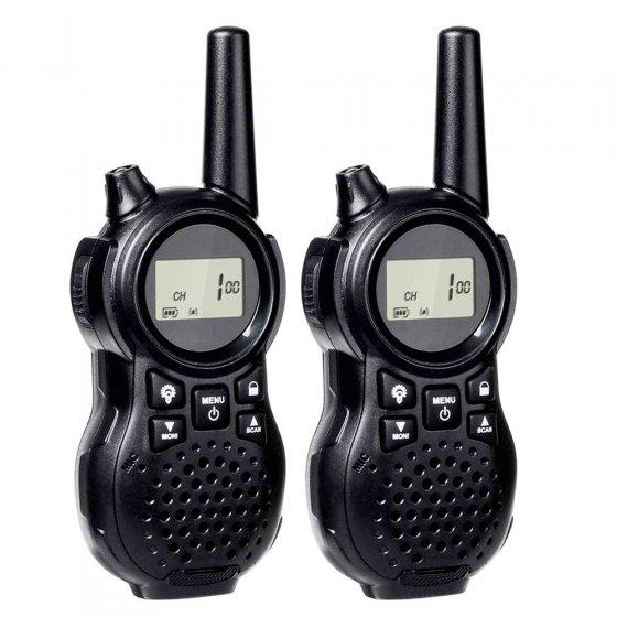 Talkie-walkie PMR
