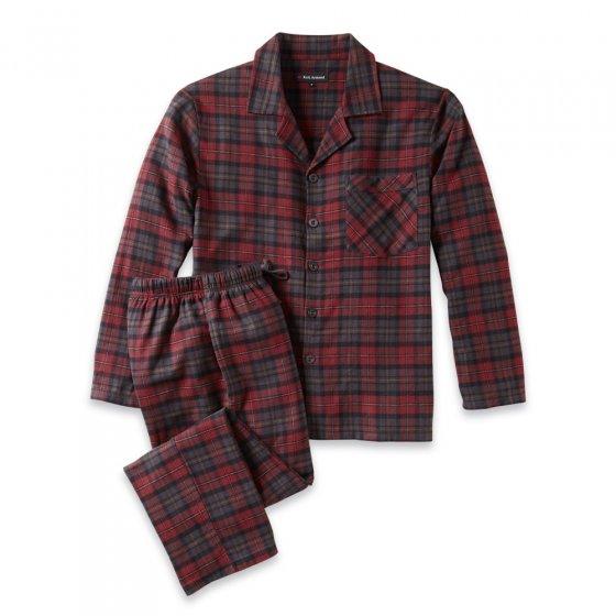 Pyjama en flanelle de coton