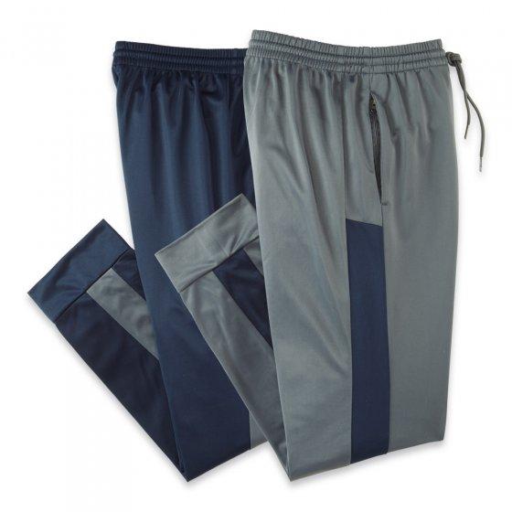 Pantalon thermique détente Lot de 2