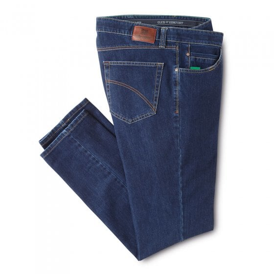 Jean 360° avec 6 poches