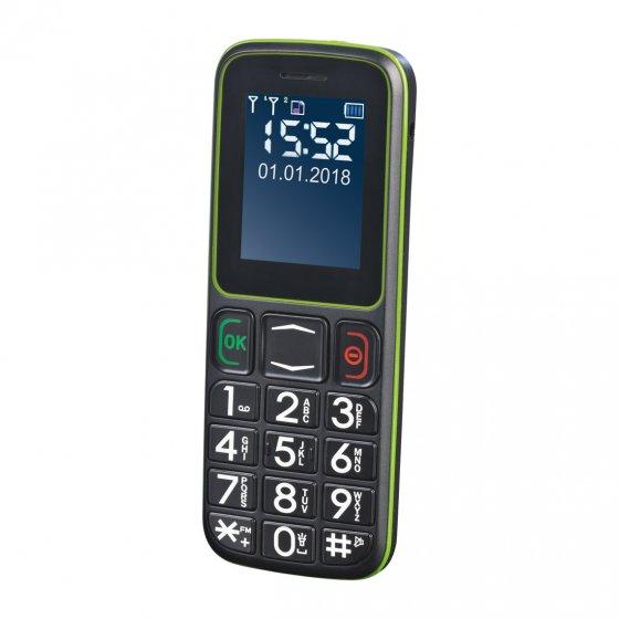 """Téléphone mobile à grandes touches  """"Confort"""""""