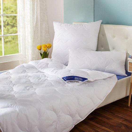 Couettes et les oreillers de la série Couette mono 155 x 220 cm