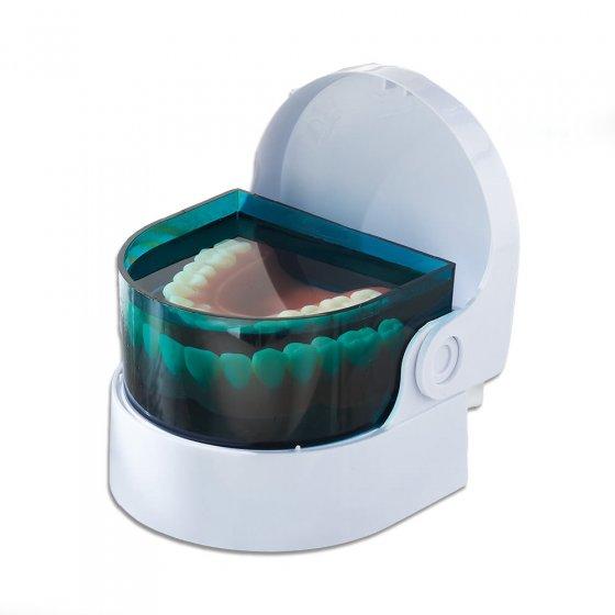 Nettoyeur de dentier