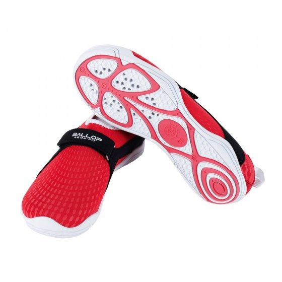 Chaussures de bain BALLOP® Tryphon 7 (45,5-46) | Rouge