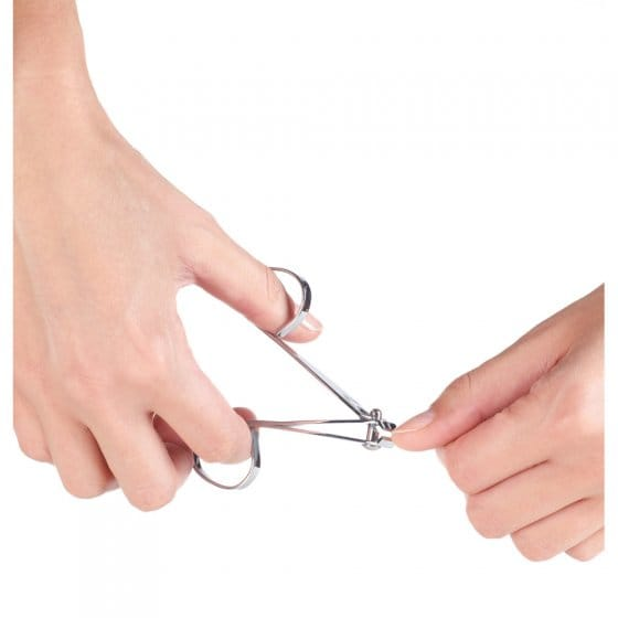 Coupe-ongles confort