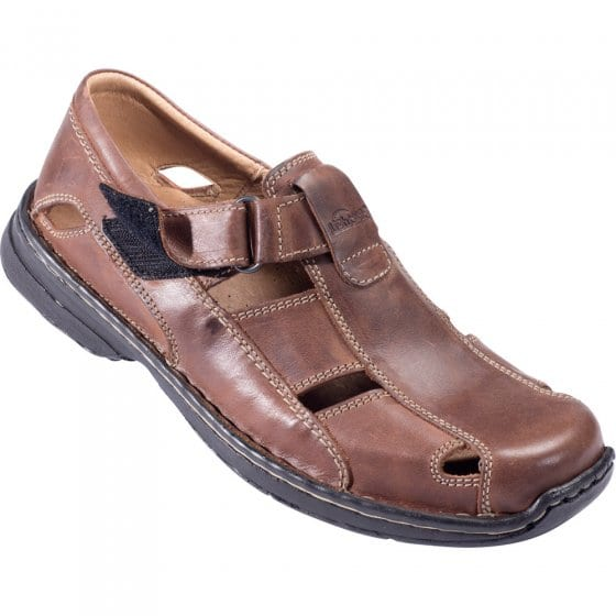 "Sandales à velcro ""Lightwalk"""