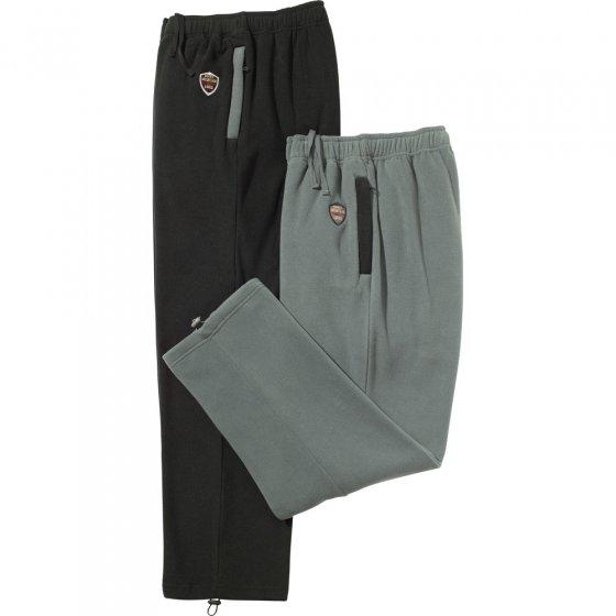 Pantalons thermiques par 2