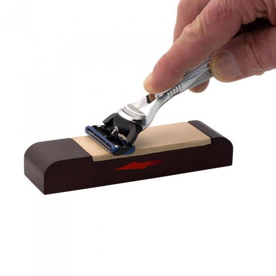 Affûteur de lames de rasoir