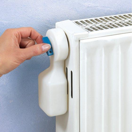 Purgeur de radiateur