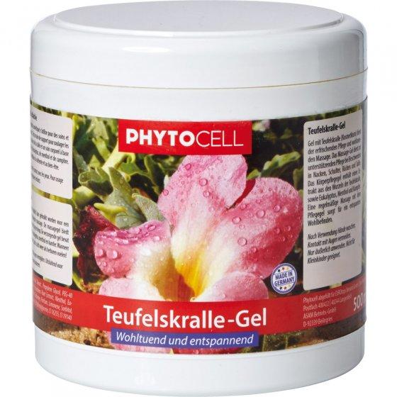 Phytocell® gel à la griffe du diable