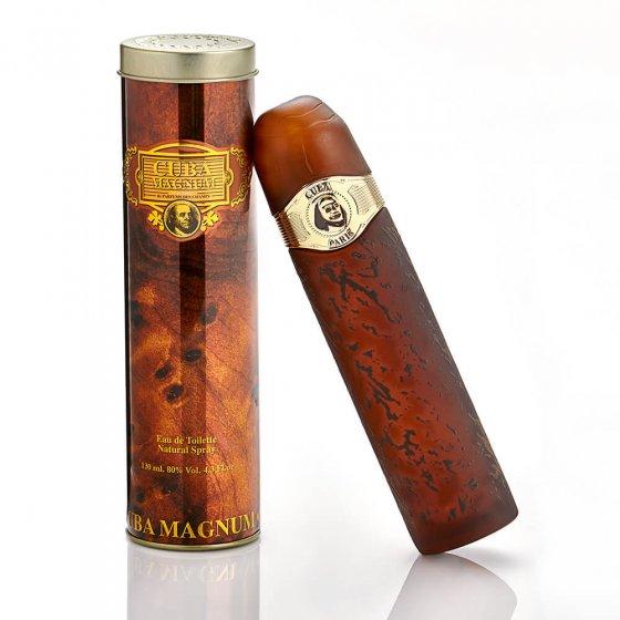 Parfum pour homme Cuba Magnum