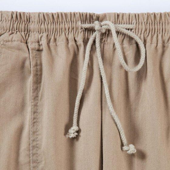 Pantalon confort 5 poches