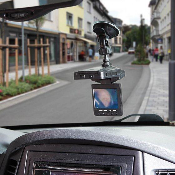 Caméra numérique embarquée