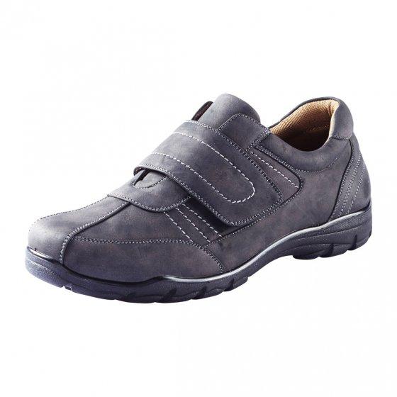 Chaussures sportives à patte 45 | Grisfoncé