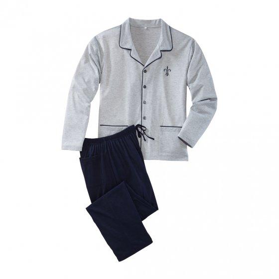 Pyjama en jersey