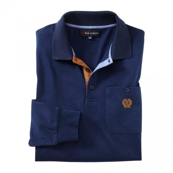 T-shirt exclusif en interlock