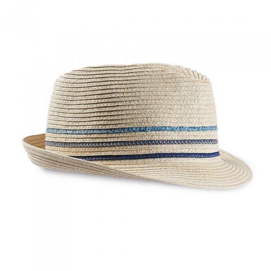 Chapeau Trilby d'été