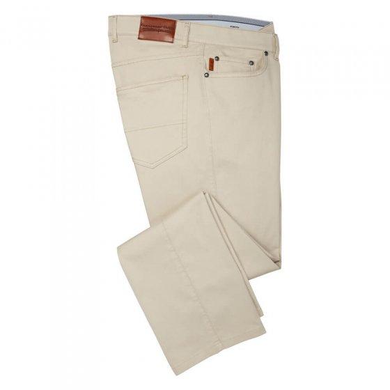Pantalon confort ventre rond