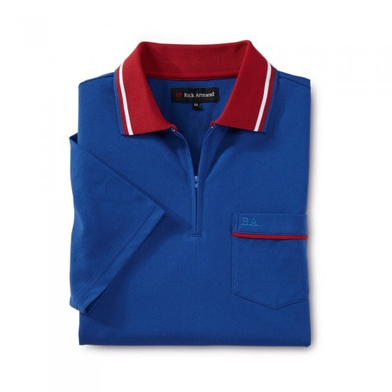 Bleu + rouge en lot XXL | Bleu#Rouge