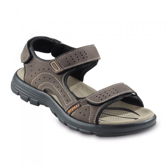 Sandales sportives ult.légères 43 | Marron