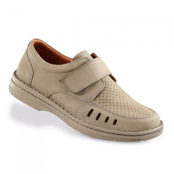 Chaussures Lightwalk à fermeture auto-agrippante 41 | Gris