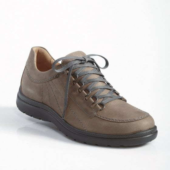 Chaussures Aircomfort à lacets 42 | Taupe