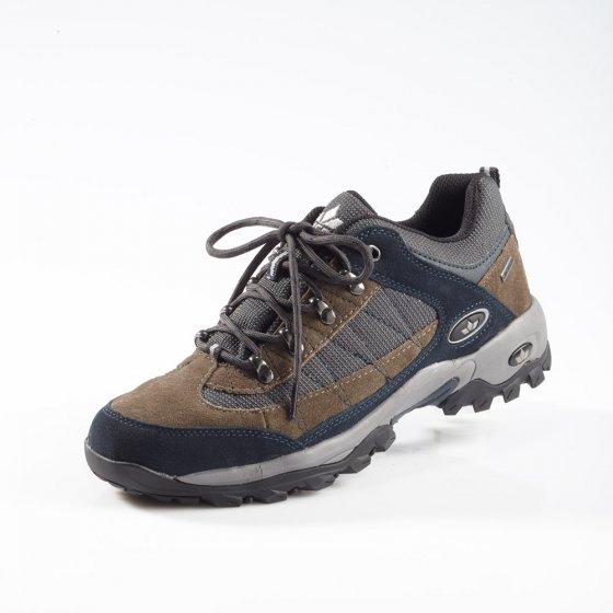 Chaussures de randonnée à membrane climatique  42 | Marine-gris