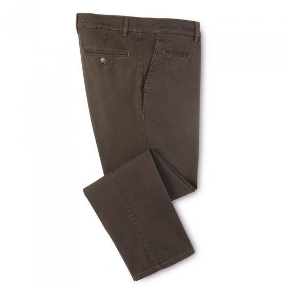 Pantalon chino en coton 46 | Vertolive