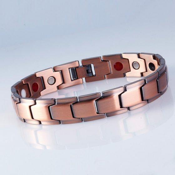 Bracelet magnétique puissant