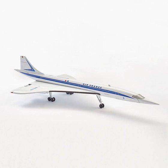 """Modèle Concorde  """"Air France Test Livery"""""""