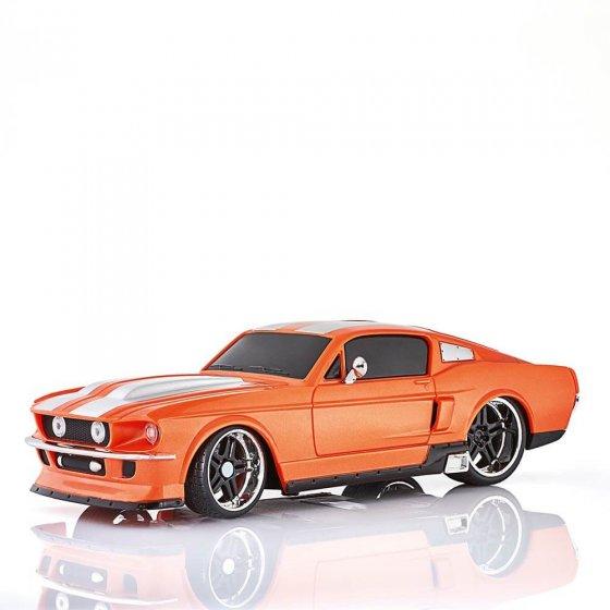 Ford Mustang radiocommandée