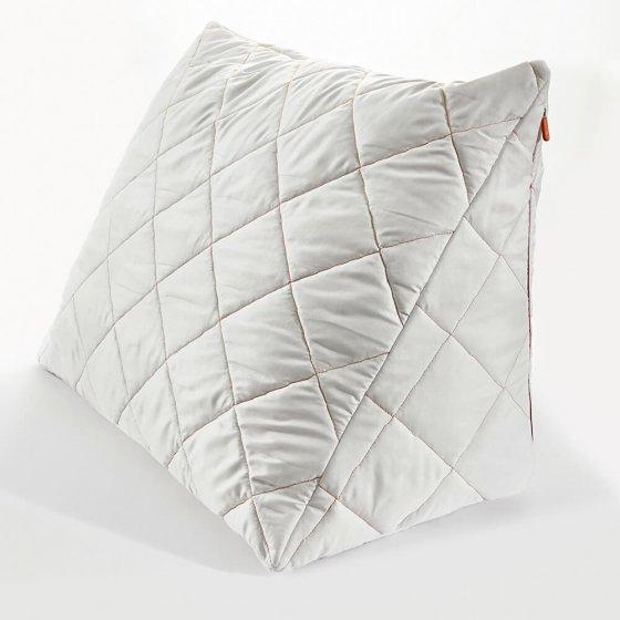 Oreiller confort XL spécial dos