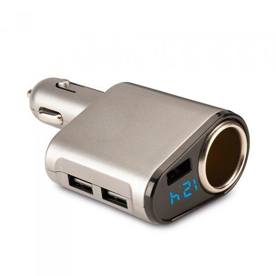 Adaptateur USB 12 V