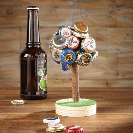 Arbre à bière magnétique