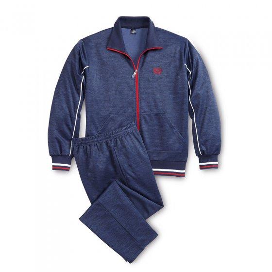 Survêtement de sport en jersey