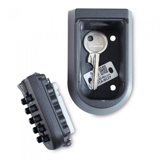 Coffre à clés